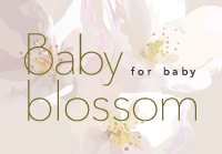 Select shop Baby blossom